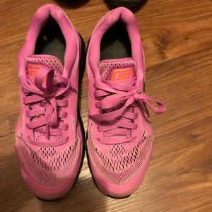 Pink excellent condition Nike AirMax